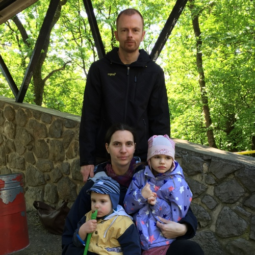 Eszter és a Magyar Rett Szindróma Alapítvány