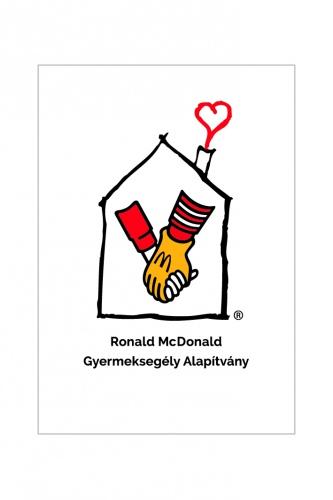 Ronald McDonald Gyermeksegély Alapítvány MagyarTagozat