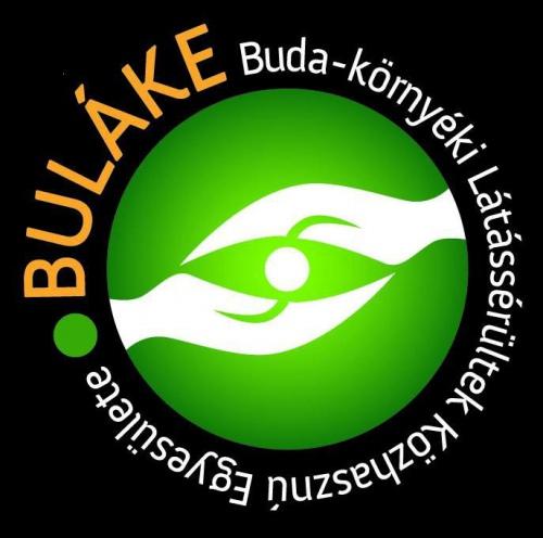 Buda-környéki Látássérültek közhasznú Egyesülete - BULÁKE