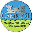 CAMELOT Mozgássérült Fiatalok Győri Egyesülete