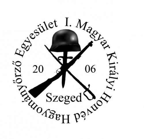 I. Magyar Királyi Honvéd Hagyományőrző Egyesület