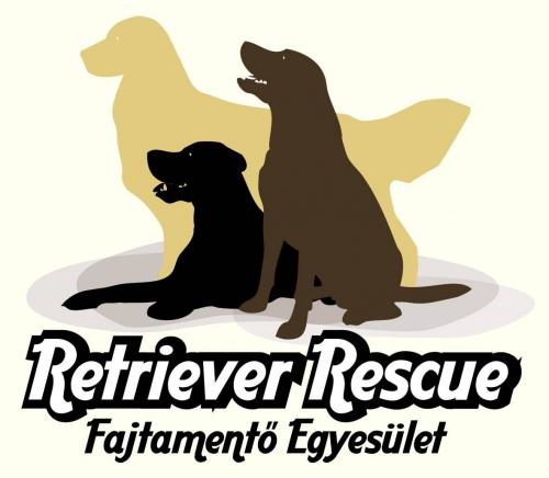 Retriever Rescue Fajtamentő Egyesület
