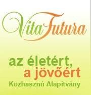 VitaFutura - az életért, a jövőért Közhasznú Alapítvány