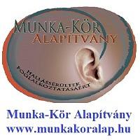 Munka-Kör Alapítvány a Hallássérültekért