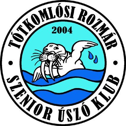 Tótkomlósi Rozmár Szenior Úszó Klub Egyesület