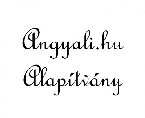 Angyali.hu Alapítvány