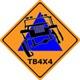 Tatabányai 4x4 Terepjárós, Polgári Védelmi és Önkéntes Tűzoltó Egyesület