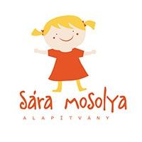 Sára Mosolya Alapítvány