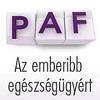 PAF - Az emberibb egészségügyért Közhasznú Alapítvány és Civil Mozgalom