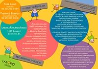 MEGÉRTED ALAPÍTVÁNY Részképesség-fejlesztő Oktatási Nevelési és Módszertani Továbbképző Központ, Közhasznú szervezet