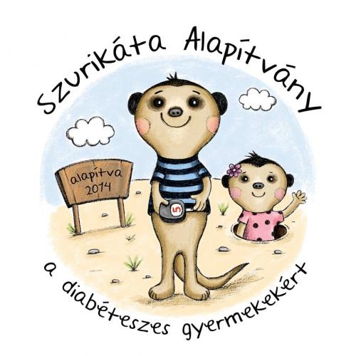 Szurikáta Alapítvány a Diabéteszes Gyermekekért