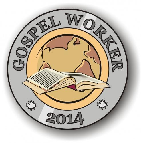 Gospel Worker 2014 Keresztény Alapítvány