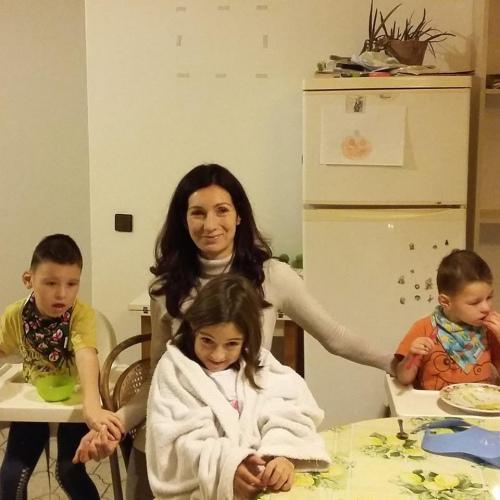 Mazsola- a Fogyatékkal élő Gyermekekért- alapítvány