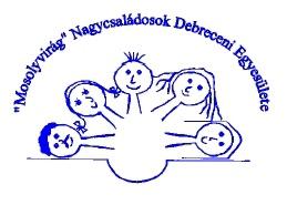 Mosolyvirág Nagycsaládosok Debreceni Egyesülete