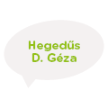 Hegedűs D. Géza