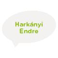 Harkányi Endre