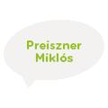 Preiszner Miklós