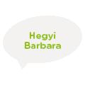 Hegyi Barbara